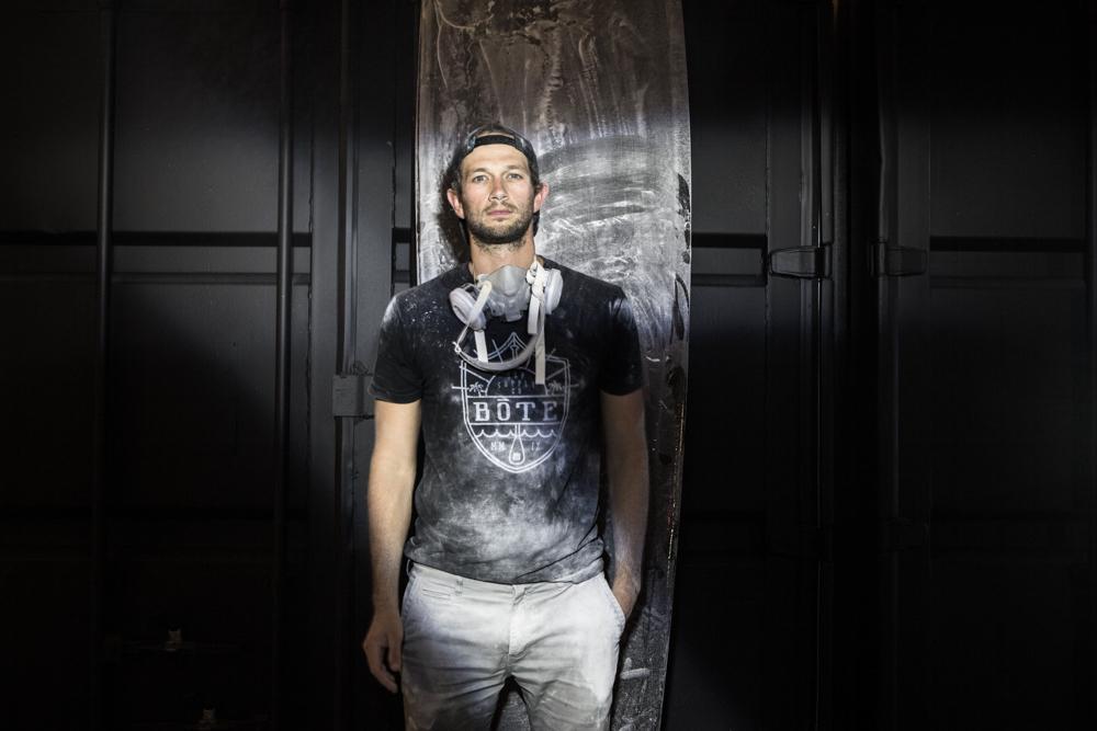 Corey DarkRoom